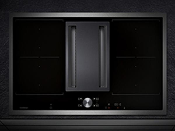 Nouvelle table Flex Induction avec Système de Ventilation Intégré