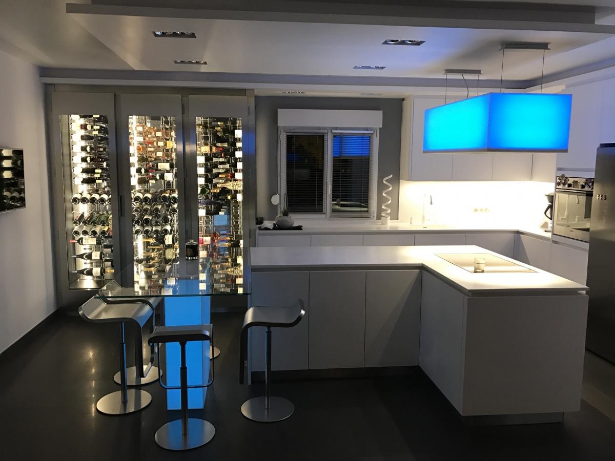 cuisine chemin e et armoire d 39 entr e ateliers courtois. Black Bedroom Furniture Sets. Home Design Ideas