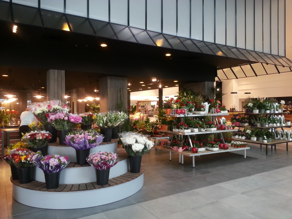 magasin de fleurs ateliers courtois specialiste