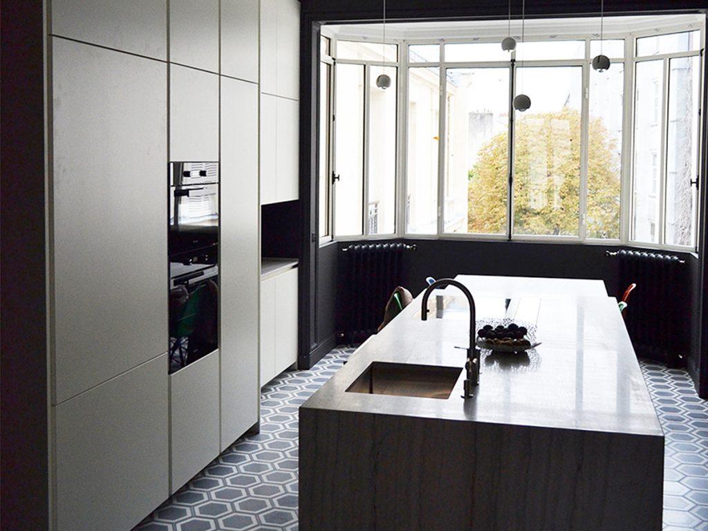 cuisine grand lot ateliers courtois sp cialiste. Black Bedroom Furniture Sets. Home Design Ideas